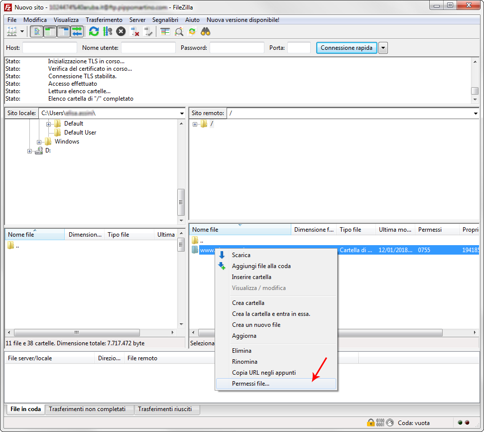 Assigning special permissions to Files and Folders   Guide
