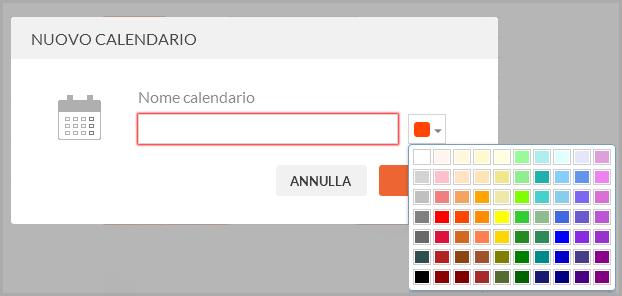 Creare Calendario Condiviso.Modalita Di Gestione Differenze Tra Calendario Aziendale E