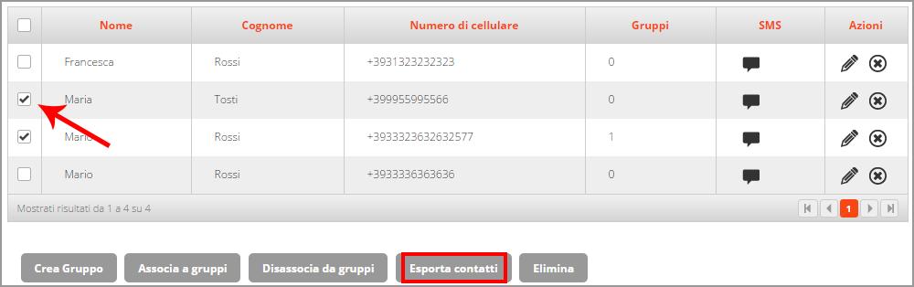 RUBRICA TELEFONICA EXCEL SCARICARE