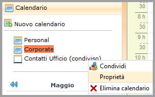 Creare Calendario Condiviso.Modalita Di Gestione E Differenze Tra Il Calendario